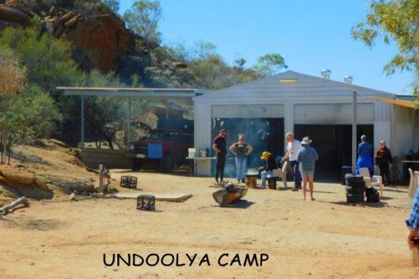Kids Camp Camp setting
